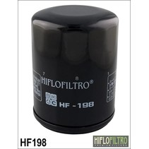 Ölfilter HF198