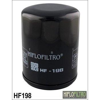 Hiflo Ölfilter HF198