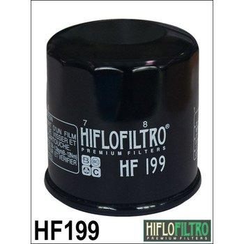 Hiflo Ölfilter HF199