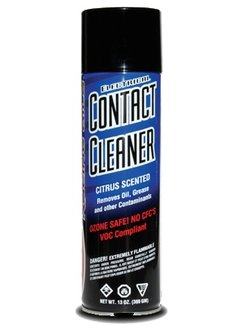 Maxima Contact Cleaner