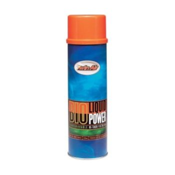 Twin Air BIO Liquid Power Filter Oil Spray
