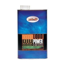 BIO Liquid Power Filter Oil 1 Liter