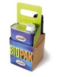 Twin Air BIO PACK Filter Oil & Cleaner Kit
