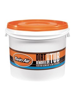Twin Air Liquid Power Remover Cleaning Tub