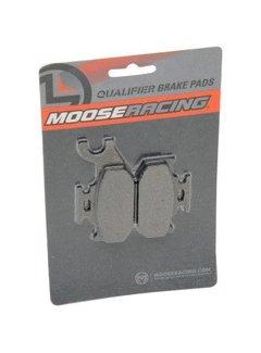 Moose Utility Bremsbelege für Can Am