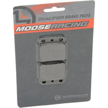 Moose Utility Bremsbelege für Suzuki, Kawasaki