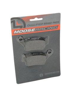 Moose Utility Bremsbelege für KTM, Husaberg, Huqvarna, ATK