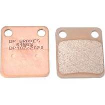 Sintered Bremsbelege DP107