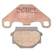 Sintered Bremsbelege DP310