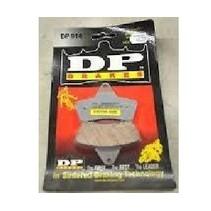 Sintered Bremsbelege DP914