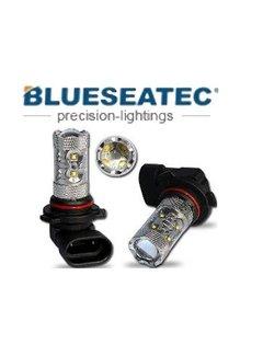 Blueseatec LED Lampe 60W Cree Fog Lamp H11