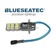 LED Lampe PL-H3-12-5050SMD Sockel H3