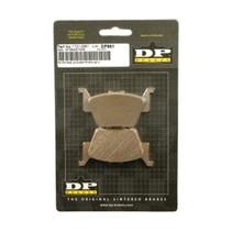 Sintered Bremsbelege DP961