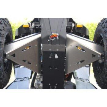 Moose Utility A-ARM GUARD CANAM 1000cc