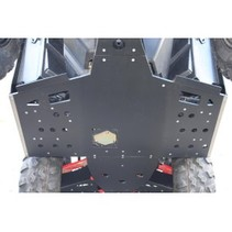 SKIDPLATE PHD POLARIS SCRAMBLER 850 XP 13-14