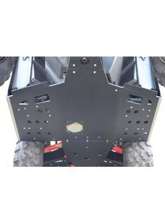 Moose Utility SKIDPLATE PHD POLARIS SCRAMBLER 850 XP 13-14