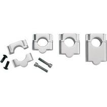 Universal Handlebar Clamp Kit Lenkererhöhung