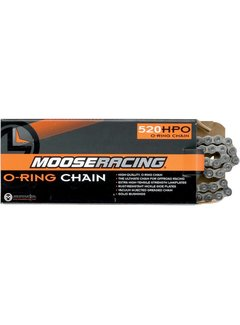 Moose Racing 520 HPO O-Ring Chain Kette