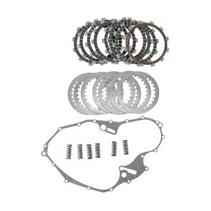 Complete Clutch Kit With Gaskets - Kupplungskit