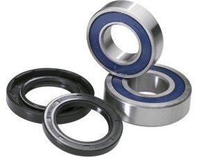 Wheel Bearing - Radlager