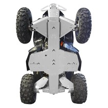 Skid Plate Kit Renegade 500/800/1000cc