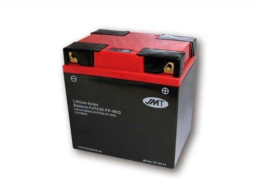 JMT Lithium Batterien HJTX30-FP