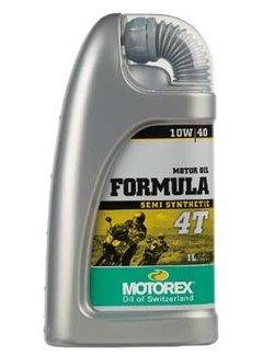 Motorex 4T Formula 10W/40