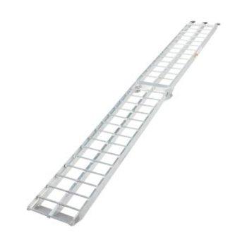 Moose Racing Aluminium Straight Folding Ramp - 274