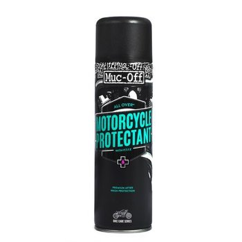 Muc-Off MOTORCYCLE PROTECTANT - Schutzmittel