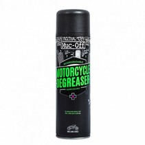 BIODEGRADABLE DEGREASER - Entfetter 500 ml Spray