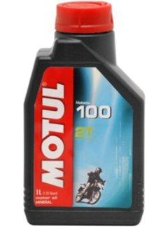 Motul 100 2T