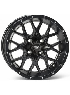 ITP ATV Felgen Hurricane Wheels