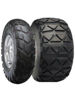 Duro HF 247 & HF 245 Racing ATV Tires