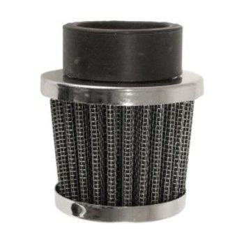 Emgo Clamp on Luftfilter 35 mm