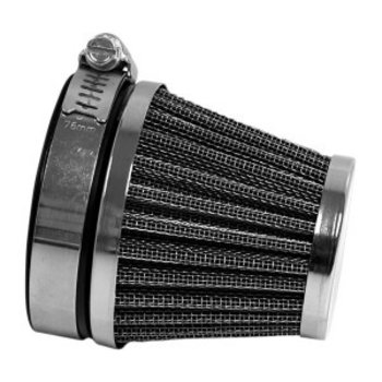 Emgo Clamp on Luftfilter 60 mm