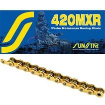Kette 420 MXR