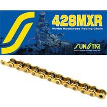 Kette 428 MXR