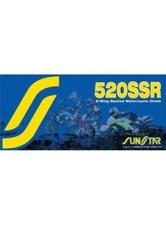 Sunstar Kette 520 SSR