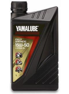 Yamalube FS 15W-50 4-Stroke Oil
