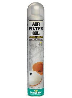 Motorex Motorex Air Filter Oil Luftfilteröl