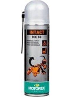 Motorex Intact MX 50 Universal Schmierspray 500ml