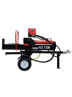 Iron Baltic Hydraulic log splitter 42T Loncin 14hp