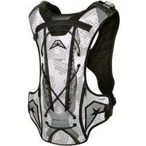 Turbo 3 Liter Hydration Bag white