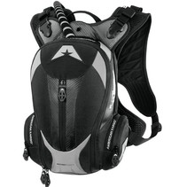 Turbo 2 Liter Hydration Bag black