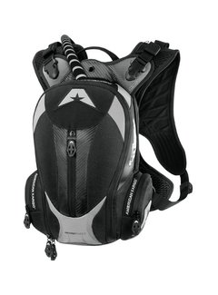 American Kargo Turbo 2 Liter Hydration Bag black