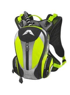 American Kargo Turbo 2 Liter Hydration Bag HI-VIZ