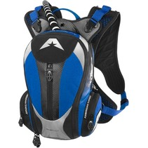 Turbo 2 Liter Hydration Bag blue