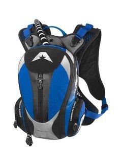 American Kargo Turbo 2 Liter Hydration Bag blue
