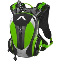 Turbo 2 Liter Hydration Bag green