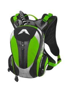 American Kargo Turbo 2 Liter Hydration Bag green